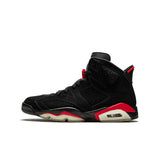 "AIR JORDAN 6 RETRO 2010 ""INFRARED"" PACK 398850-901"