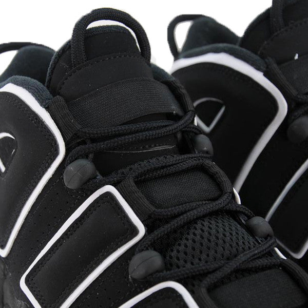 NIKE AIR MORE UPTEMPO BLACK (2016/2020)