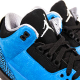 "AIR JORDAN 3 RETRO ""POWDER BLUE"" 136064-406"