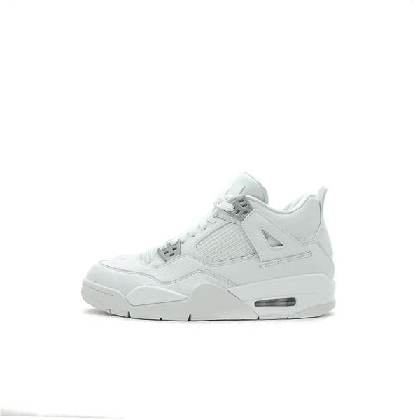 "AIR JORDAN 4 BG ""PURE MONEY"""
