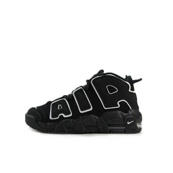 premium selection 4317b b38ed NIKE AIR MORE UPTEMPO GS