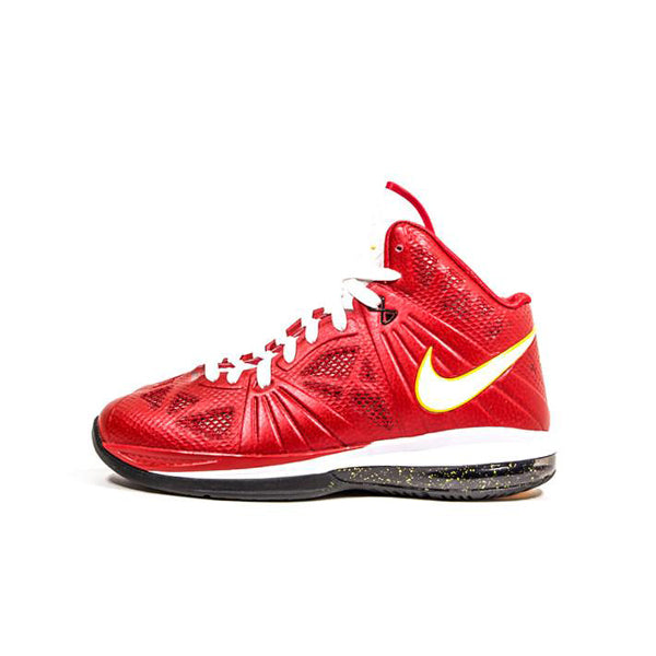 "NIKE LEBRON 8 PS ""FINALS"""