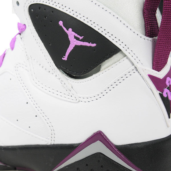"AIR JORDAN 7 GS ""FUCHSIA GLOW"" 442960-127"