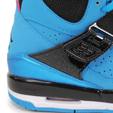 "JORDAN FLIGHT 45 HI PREM GS WMNS ""DYNAMIC BLUE"" 547769-406"