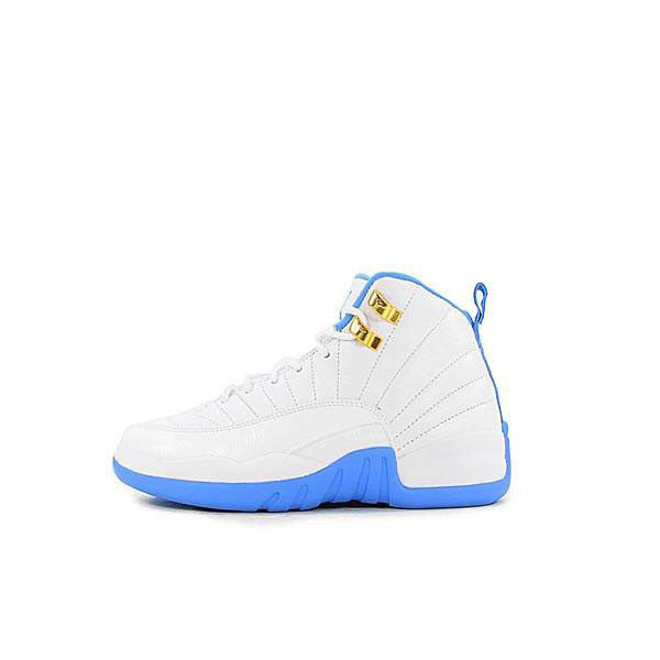 "AIR JORDAN 12 GG ""MELO' 2016 510815-127"