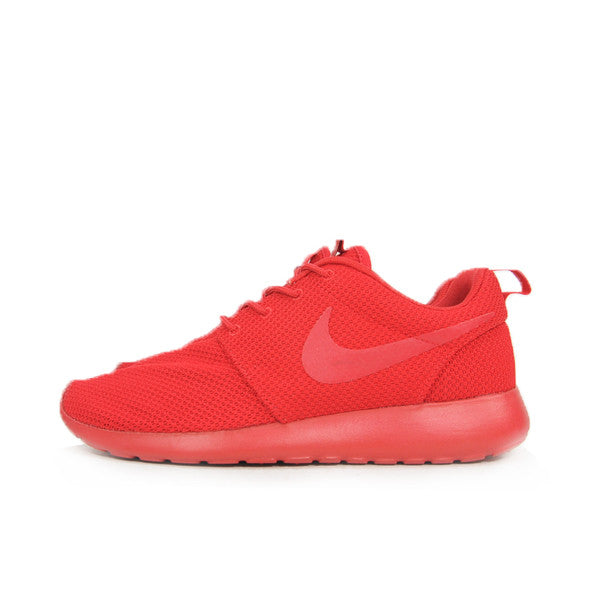 "NIKE ROSHE RUN ""RED OCTOBER"" 2016 511881-666"