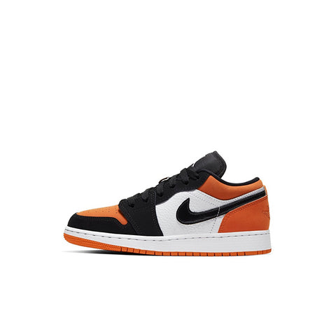 "AIR JORDAN 1 LOW GS ""SHATTERED BACKBOARD"" 2019 553560-128"