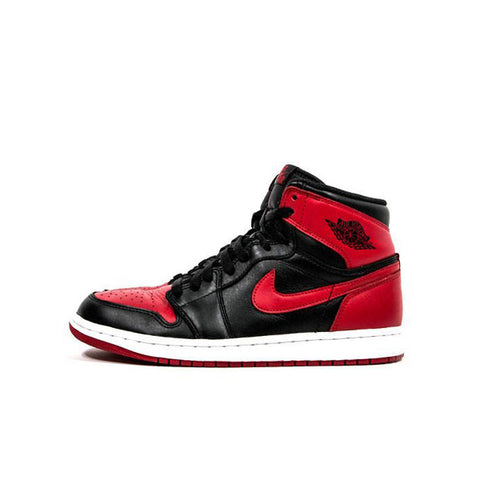 "AIR JORDAN 1 RETRO HIGH ""BRED"" 2013 555088-023"