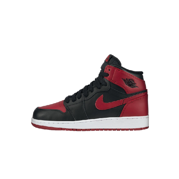 "AIR JORDAN 1 GS ""BRED"" 2013 575441-023"