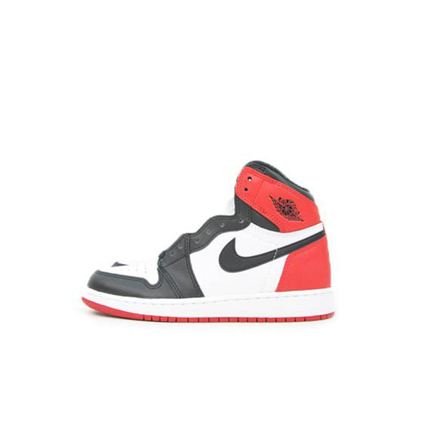 "AIR JORDAN 1 GS ""BLACK TOE"" 2016 575441-125"
