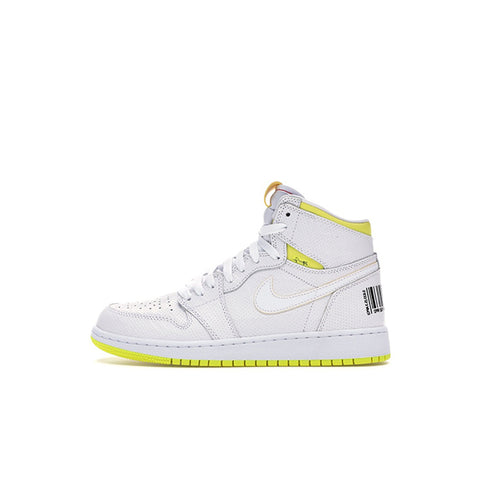 "AIR JORDAN 1 GS ""FIRST CLASS FLIGHT"" 2019 575441-170"