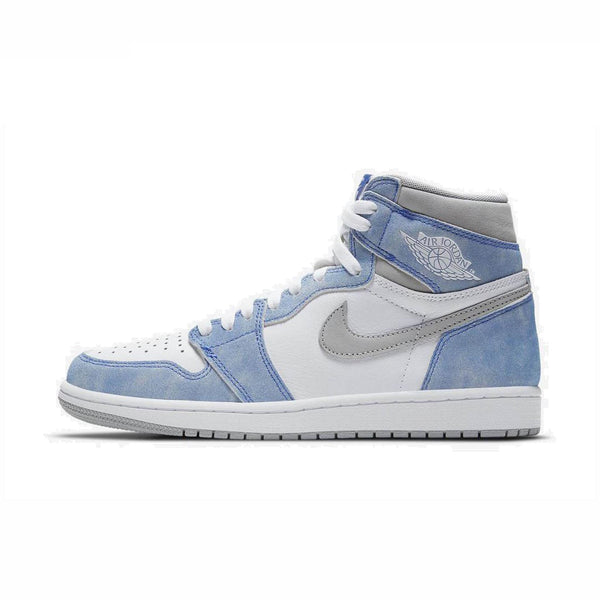 AIR JORDAN 1 RETRO HIGH HYPER ROYAL GS 2021