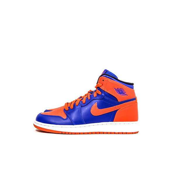 "AIR JORDAN 1 RETRO HIGH GS ""KNICKS"" 575441-417"