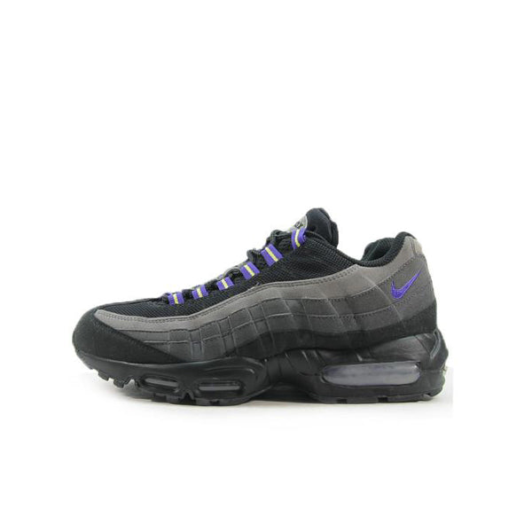 "NIKE AIR MAX 95 ""PURPLE SHADOW"" 2011 609048-039"