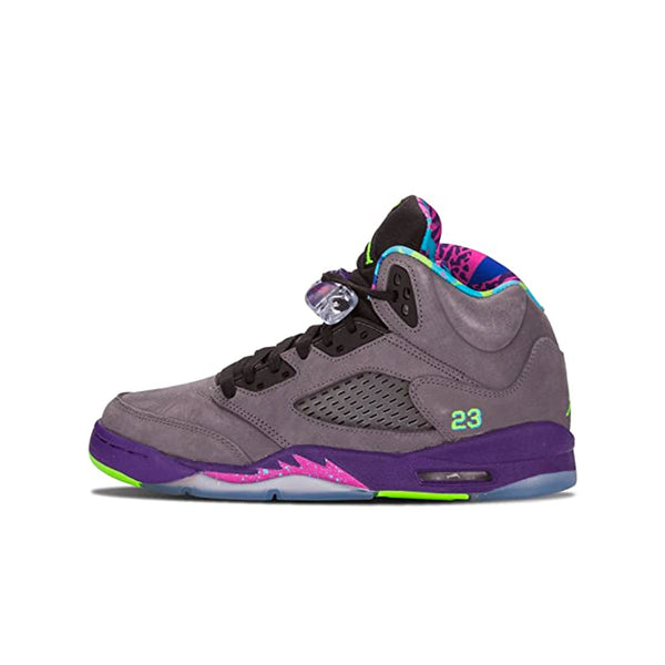 AIR JORDAN 5 RETRO BEL AIR GS 2013