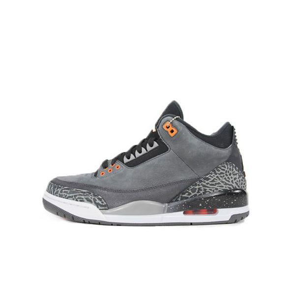 "AIR JORDAN 3 RETRO ""FEAR"" 2013"