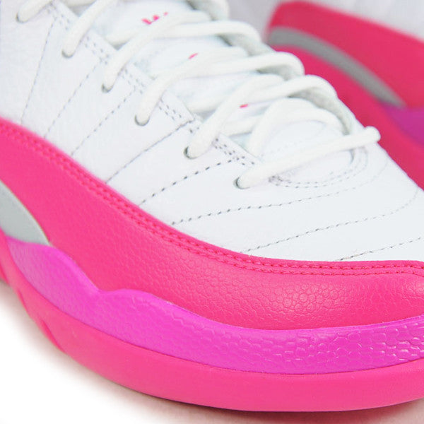 "AIR JORDAN 12 GS ""VALENTINE'S DAY"" 2016 510815-109"