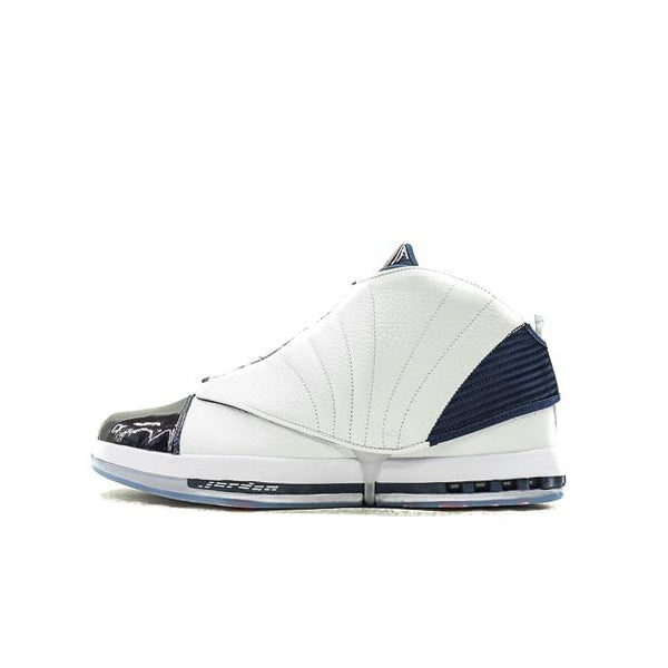 "AIR JORDAN 16 RETRO ""MIDNIGHT NAVY"" 2016 683075-106"