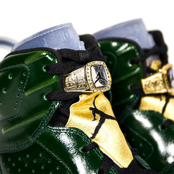 "AIR JORDAN 6 RETRO ""CHAMPAGNE"" 384664-350"