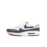 "NIKE AIR MAX 1 SP PATCH ""WHITE/NAVY-RED"" 704901-146"