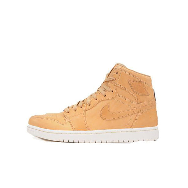 "AIR JORDAN 1 PINNACLE ""VACHETTA TAN"" 705075-201"