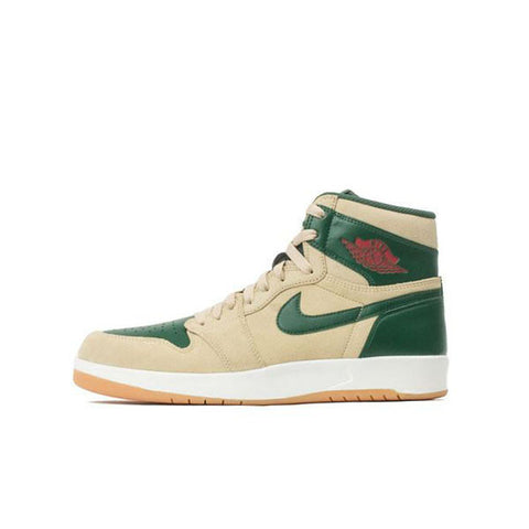 AIR JORDAN 1 RETRO HIGH THE RETURN 'GORGE GREEN' 768861-206