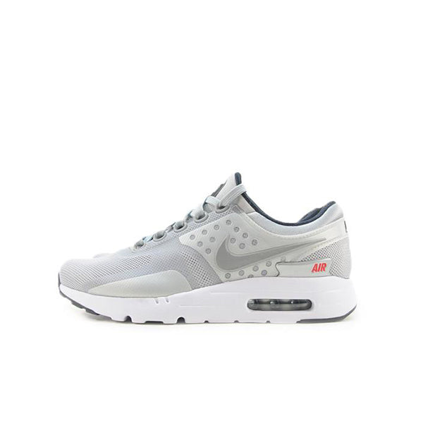 Nike Air Max Zero Metallic Silver 789695 002 |