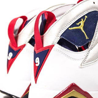 best service 8118e b16f0 AIR JORDAN 7 RETRO 2004
