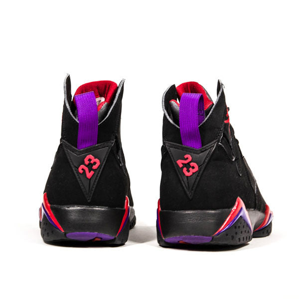 "AIR JORDAN 7 RETRO 2002 ""RAPTOR"" 304775-006 - Stay Fresh"
