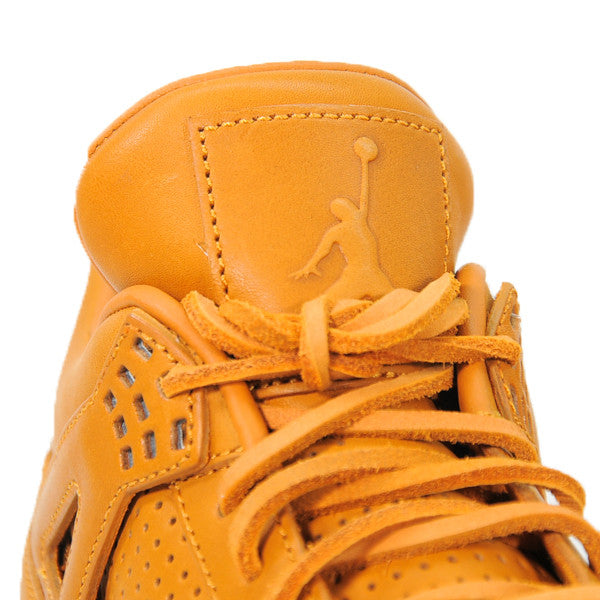 "AIR JORDAN 4 PREMIUM ""GINGER"" 2016 819139-205"