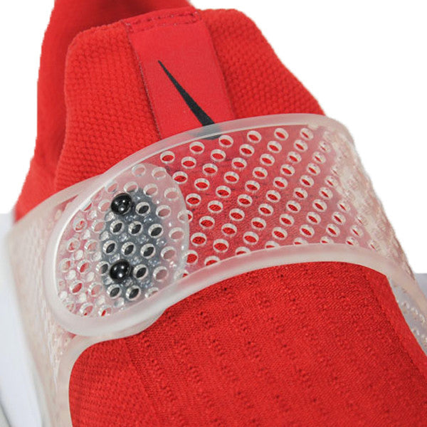 "NIKE SOCK DART ""GYM RED"""