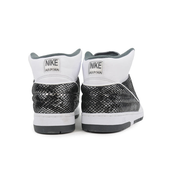 "NIKE AIR PYTHON SP ""METALLIC SILVER"" 632631-110"