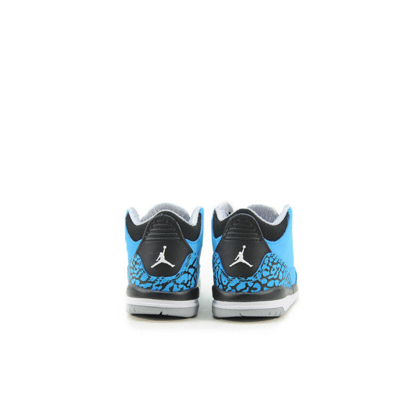 "AIR JORDAN 3 TD ""POWDER BLUE"" 2014 832033-406"