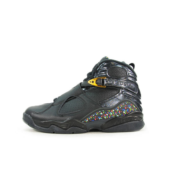 "AIR JORDAN 8 RETRO ""CONFETTI"" 2016"