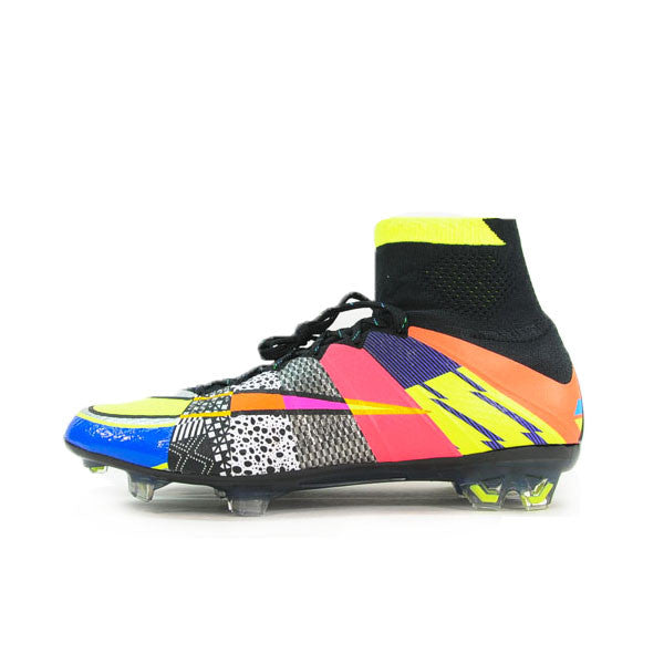 "NIKE MERCURIAL SUPERFLY SE FG ""WHAT THE"" 2016 835363-007"