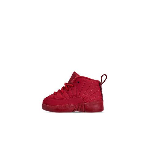 "AIR JORDAN 12 TD ""GYM RED"" 2018 850000-601"