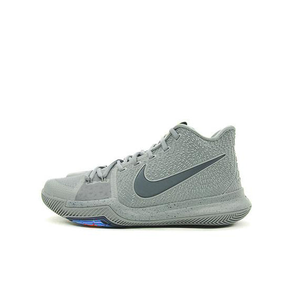 100% authentic 3023f a1908 low price kyrie 3 cool grey kit 8f171 1bf6a