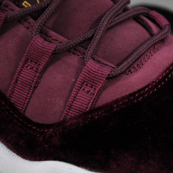 "AIR JORDAN 11 RL GG ""HEIRESS"" 2016 852625-650"