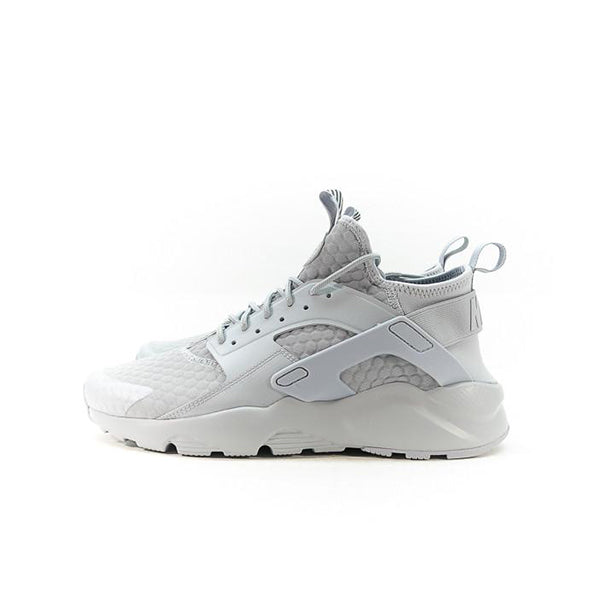 "NIKE AIR HUARACHE RUN ULTRA SE ""WOLF GREY"" 2016 857909-001"