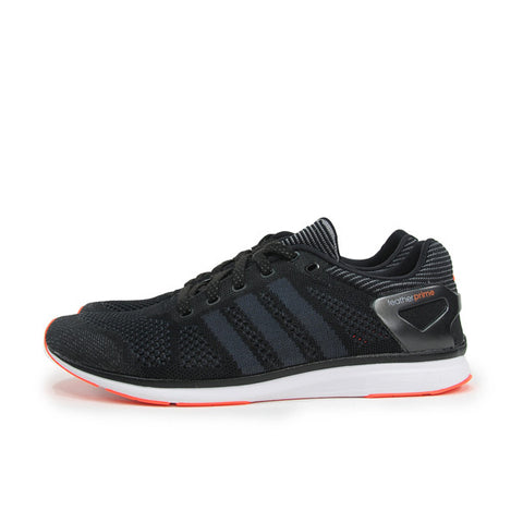 ADIDAS ADIZERO FEATHER PRIME / CORE BLACK B44574