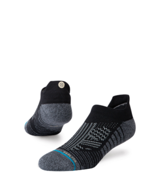 STANCE ATHLETIC TAB ST SOCKS BLACK