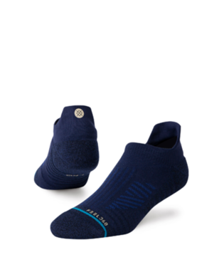 STANCE ATHLETIC TAB ST SOCKS NAVY