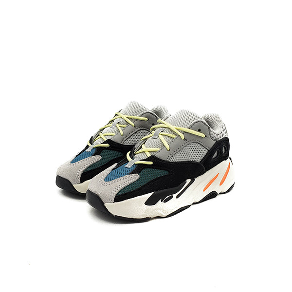ADIDAS YEEZY BOOST 700 TD WAVE RUNNER SOLID GREY (TODDLER)