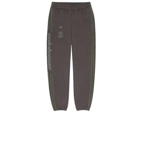 "ADIDAS CALABASAS TRACK PANTS ""BROWN"" 2018 EA1901"