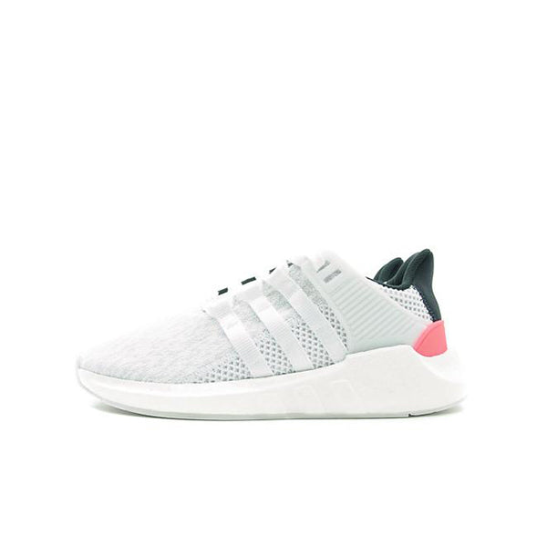 "ADIDAS EQT SUPPORT 93/17 ""WHITE RED"""