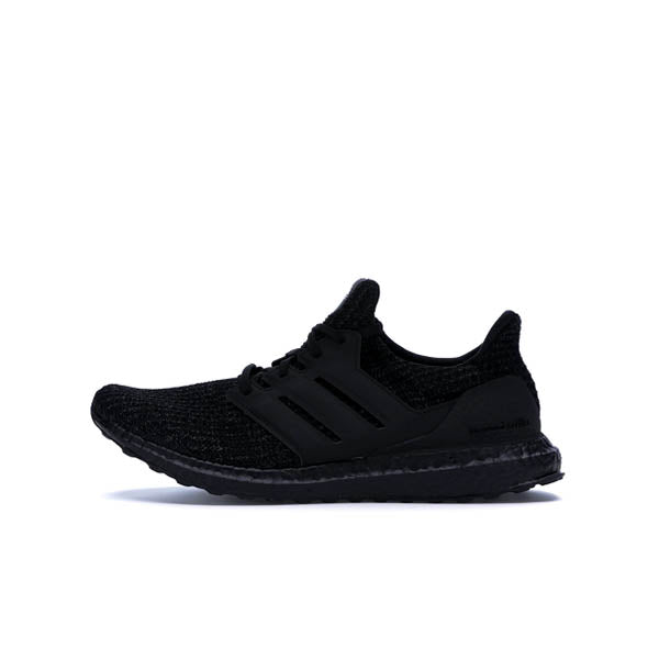 cozy fresh 2cc3c 7987b ADIDAS ULTRA BOOST 4.0 TRIPLE BLACK