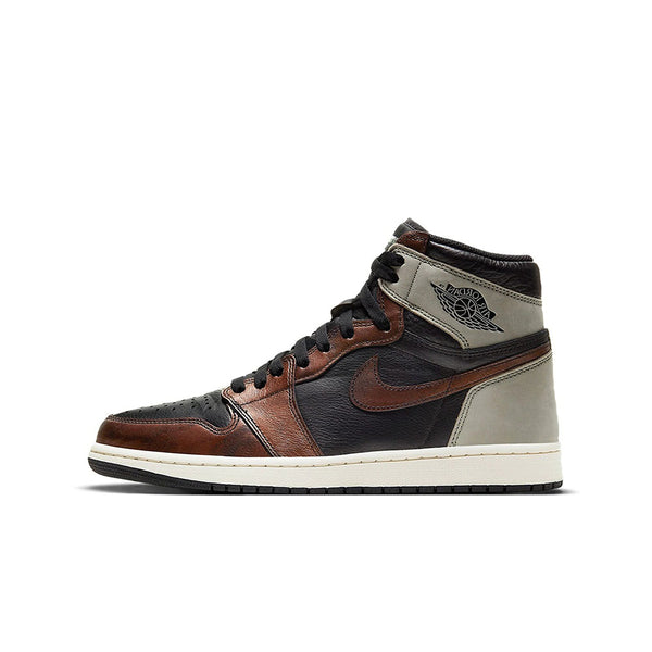 AIR JORDAN 1 RETRO HIGH PATINA