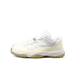"AIR JORDAN 11 RETRO LOW ""ZEN"" 136053-101"