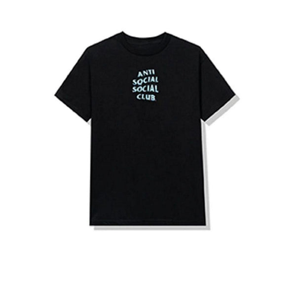 ANTI SOCIAL SOCIAL CLUB COLD SWEATS TEE BLACK