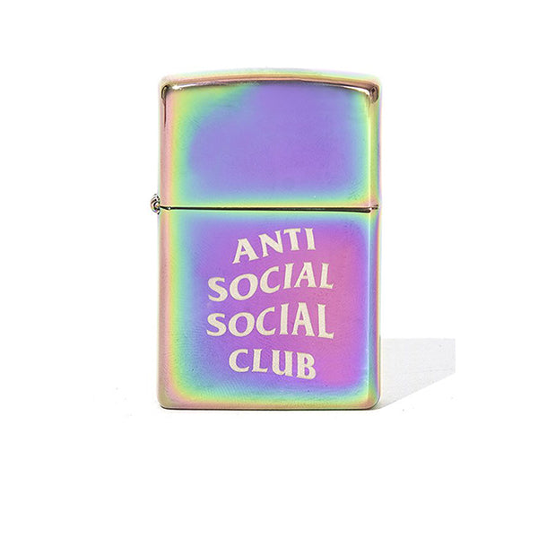 ANTI SOCIAL SOCIAL CLUB ALLERGIC